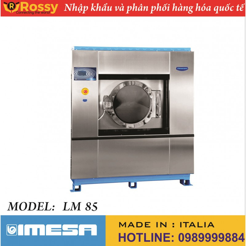 Máy giặt LM 85 Direct steam
